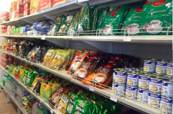 Chin Grocery Store, Asian Grocery store Mooroolbark