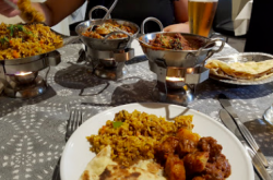 Indian food Mooroolbark, function centre