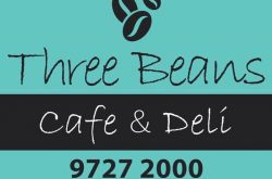 Three Beans Cafe