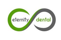 Eternity Dental logo