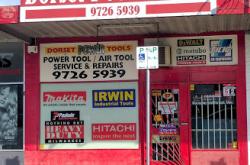Dorset Power Tools