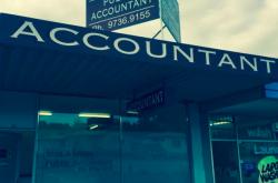 Jean A Jones Accounting