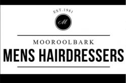 Mooroolbark men's hairdressers
