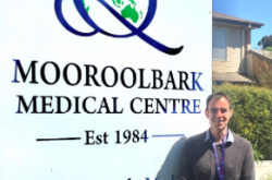 Mooroolbartk Medical Centre