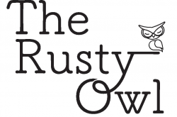 The Rusty Owl cafe in Mooroolbark